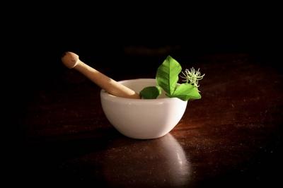 Přírodní medicína a její využití
